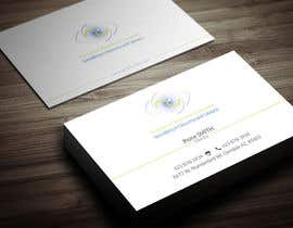 #32 untuk Design some Business Cards for  our new practice name oleh Fgny85