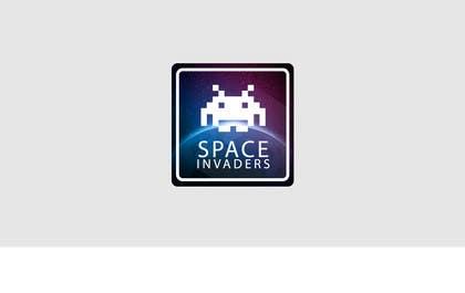 MFaizDesigner tarafından Design some Icons for Retro (Space Invaders) style arcade game. için no 11