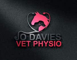 #20 untuk Design a Logo for Veterinary Physiotherapy Practice oleh ralfgwapo