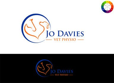 #35 untuk Design a Logo for Veterinary Physiotherapy Practice oleh vsourse009