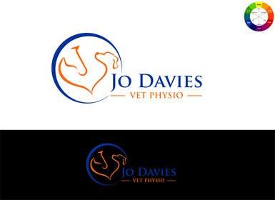 vsourse009 tarafından Design a Logo for Veterinary Physiotherapy Practice için no 35