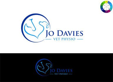 #42 untuk Design a Logo for Veterinary Physiotherapy Practice oleh vsourse009