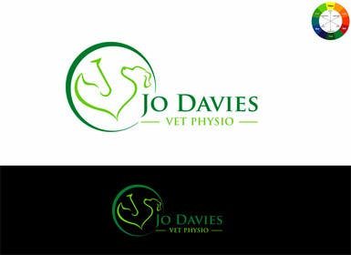 #43 untuk Design a Logo for Veterinary Physiotherapy Practice oleh vsourse009