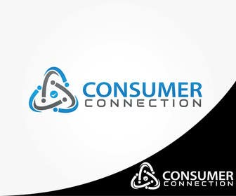 #16 untuk Design a Logo for consumer connection oleh alikarovaliya