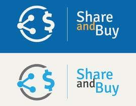 xalimorganx tarafından Design a Logo for Shareandbuy.cl için no 43