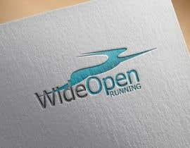 Archidox tarafından Design a Logo for WideOpen Running için no 11