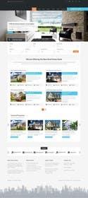 #40 untuk Design a Website Mockup for FREEALTY oleh Nihadricci