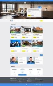 #42 untuk Design a Website Mockup for FREEALTY oleh Nihadricci