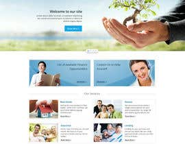 surajit666 tarafından Design a Website Mockup for FREEALTY için no 25
