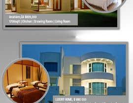#52 untuk Design A Real Estate Flyer oleh Vishalmital