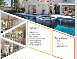 JanvijShah tarafından Design A Real Estate Flyer için no 51