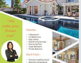 #58 untuk Design A Real Estate Flyer oleh JanvijShah