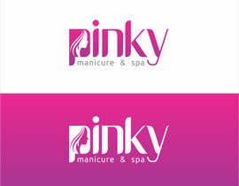 FlaatIdeas tarafından Design a Logo for Manicure & Spa Business için no 20