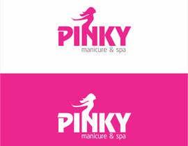 FlaatIdeas tarafından Design a Logo for Manicure & Spa Business için no 21