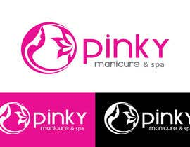 #48 for Design a Logo for Manicure & Spa Business by futurezsolutions