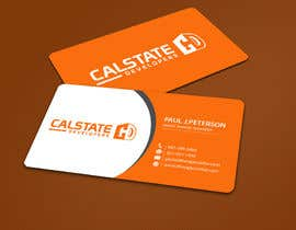 #123 untuk Design some Business Cards for Construction Company oleh ALLHAJJ17