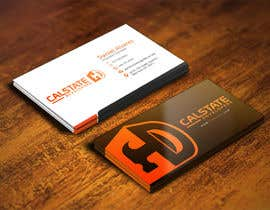 #86 untuk Design some Business Cards for Construction Company oleh mohanedmagdii