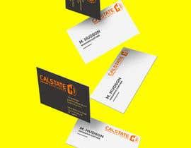 #129 untuk Design some Business Cards for Construction Company oleh kre8tivestudio