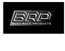 #38 για Logo Design for Buzz Race Products από Romona1