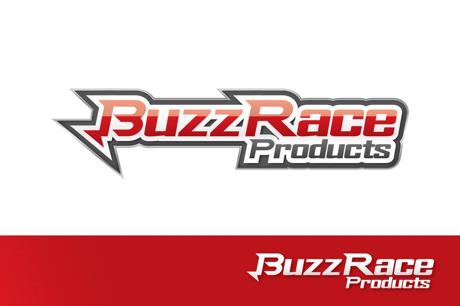 Participación en el concurso Nro.2 para Logo Design for Buzz Race Products