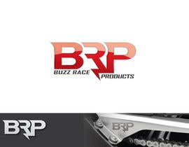 #6 para Logo Design for Buzz Race Products por taks0not