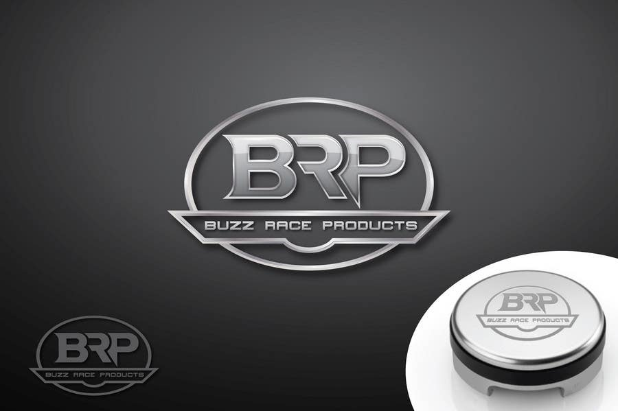 Konkurrenceindlæg #                                        37                                      for                                         Logo Design for Buzz Race Products