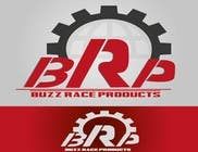 Graphic Design Kilpailutyö #132 kilpailuun Logo Design for Buzz Race Products
