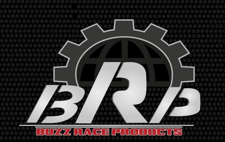 Konkurrenceindlæg #                                        131                                      for                                         Logo Design for Buzz Race Products