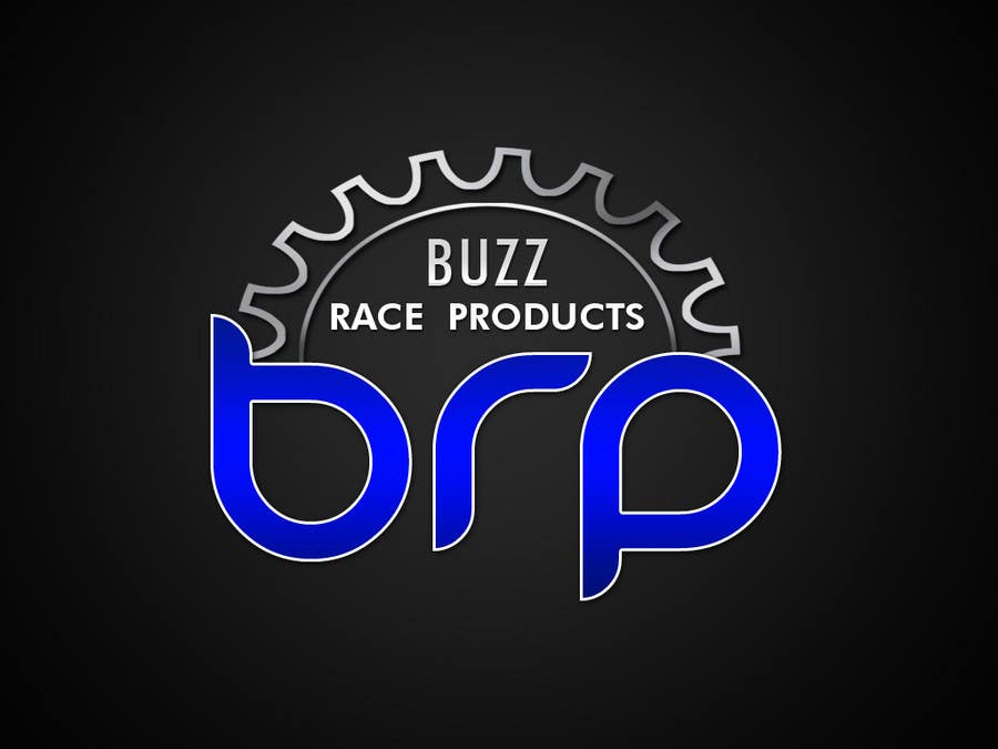 Konkurrenceindlæg #                                        181                                      for                                         Logo Design for Buzz Race Products