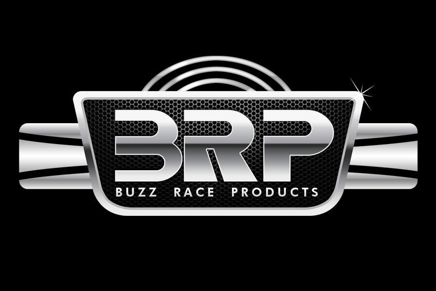 Konkurrenceindlæg #                                        72                                      for                                         Logo Design for Buzz Race Products