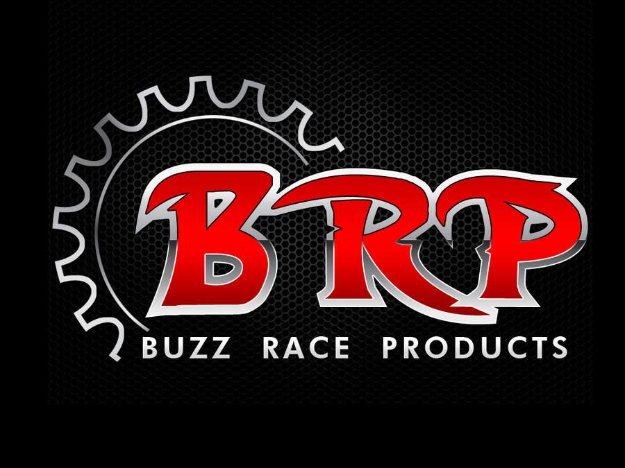 Konkurrenceindlæg #                                        139                                      for                                         Logo Design for Buzz Race Products