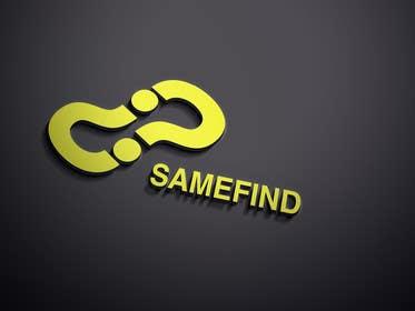 faisalmasood012 tarafından Design a Logo for samefind için no 44