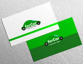 Jawad121 tarafından Logo and visiting card  design  for the car rental company için no 21
