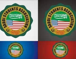 #7 untuk Design a Logo for Saudi Students Association At Purdue University-Calumet oleh rameezafzal786