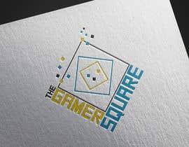 amlike tarafından Design a Logo for The Gamer Square (ReVamp) için no 5
