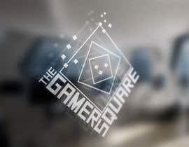 amlike tarafından Design a Logo for The Gamer Square (ReVamp) için no 7