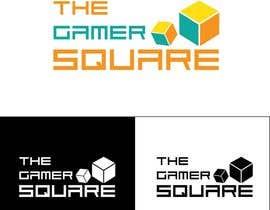 del15691987 tarafından Design a Logo for The Gamer Square (ReVamp) için no 33