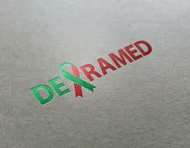 delim82 tarafından Design a Logo for DEXRAMED için no 134