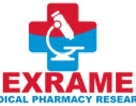 #150 for Design a Logo for DEXRAMED by e1sales