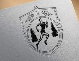 #10 untuk Design logo for a gold medal oleh Verino123