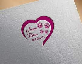 Alluvion tarafından Mama Bear Market Logo Design için no 39