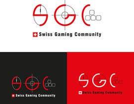 delim82 tarafından Nouveau logo pour une comuneauté multi gaming için no 27