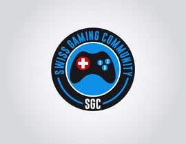 nº 3 pour Nouveau logo pour une comuneauté multi gaming par griffindesing