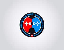 nº 9 pour Nouveau logo pour une comuneauté multi gaming par griffindesing