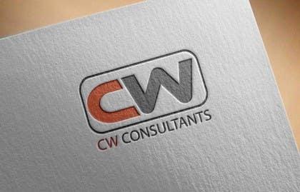 mdrashed2609 tarafından Design a Logo for CW Consultants için no 45