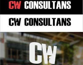 #18 for Design a Logo for CW Consultants by roverhate