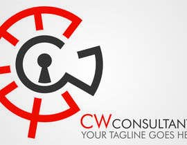 #42 for Design a Logo for CW Consultants by vcA91