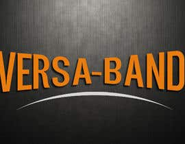 #43 for Design a Logo for Versa-Band by shwetharamnath
