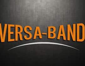 shwetharamnath tarafından Design a Logo for Versa-Band için no 43