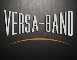 #45 for Design a Logo for Versa-Band by shwetharamnath
